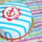 Торт «Морской якорь»