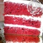 «Красный бархат»