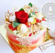 Торт «Прелесть!»