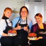 Мастер-класс с Анной Шибаевой