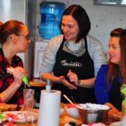 #2 Мастер-класс с Анной Шибаевой