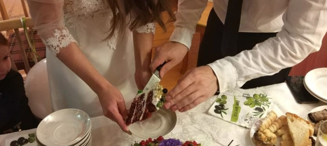 Наши торты — ваши фотографии