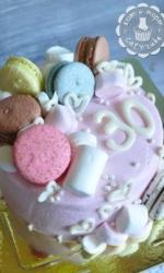Торт на 30-летие