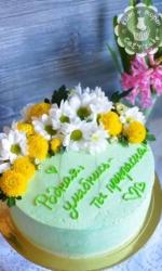 Торт для родной