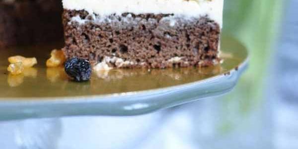 Торт «Guinness»