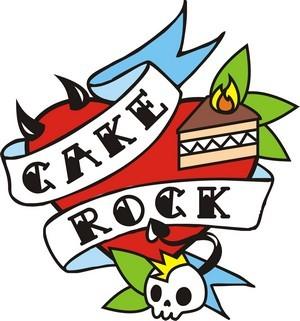 CAKEROCK - торты на для всех