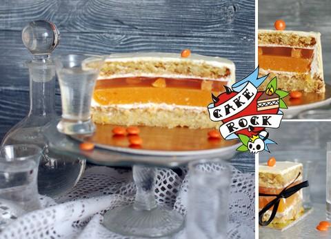 Новогодний русский cakerock74
