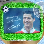 Торт «Роналдо»