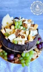 Торт для винотеки