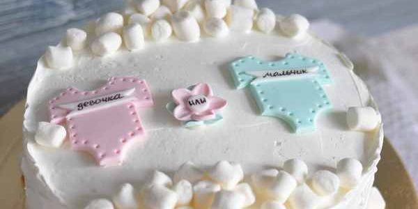 Торт-определитель пола