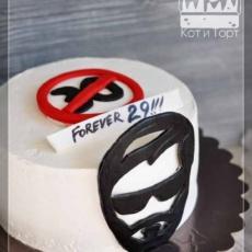 Торт Навсегда 29