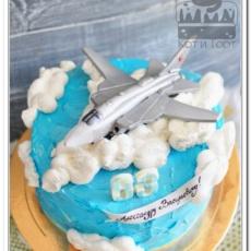 Торт с Су-24